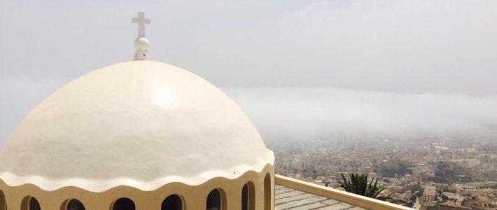 Algeria Oran Trip