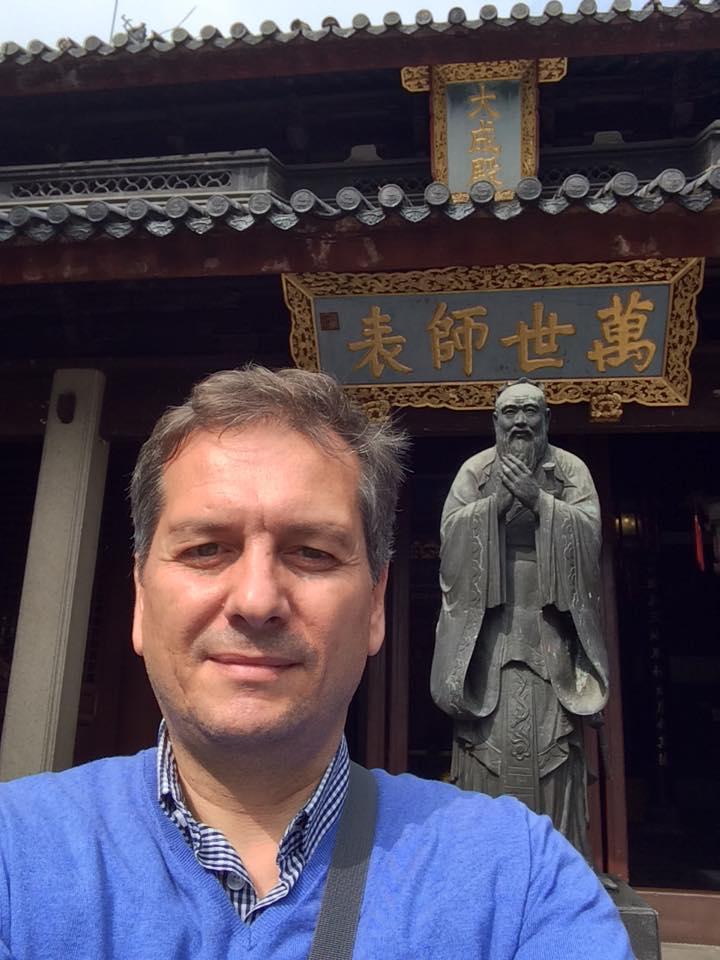 China Shangai Trip