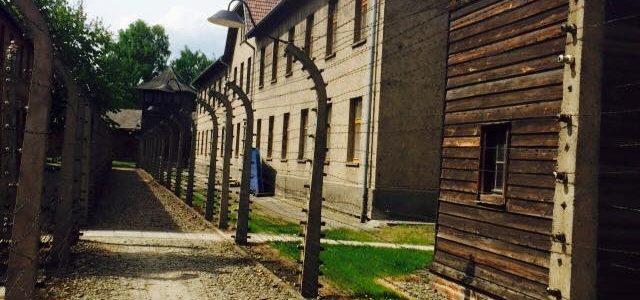 Poland Warsaw Trip